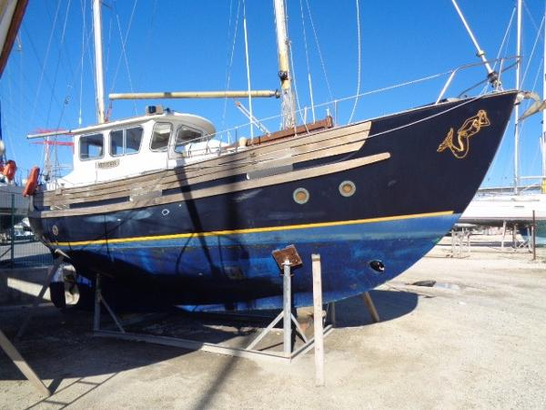 Fairways Marine Fisher 30
