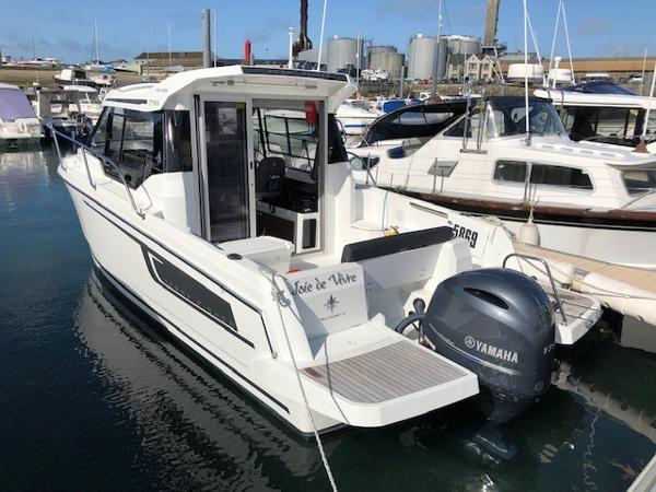 Jeanneau Merry Fisher 795 Jeanneau Merry Fisher 795