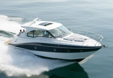 Cruisers 41 Cantius Manufacturer Provided Image