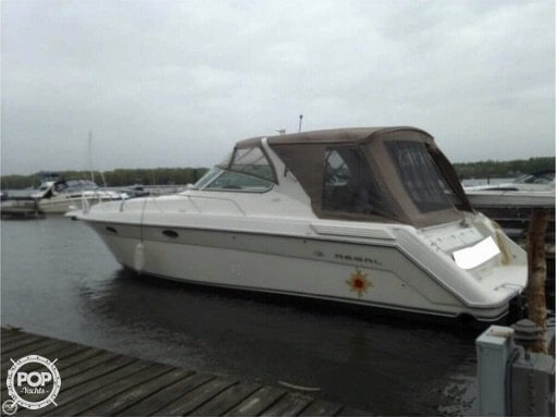 Regal 402 Commodore 1997 Regal 402 Commodore for sale in North Rose, NY
