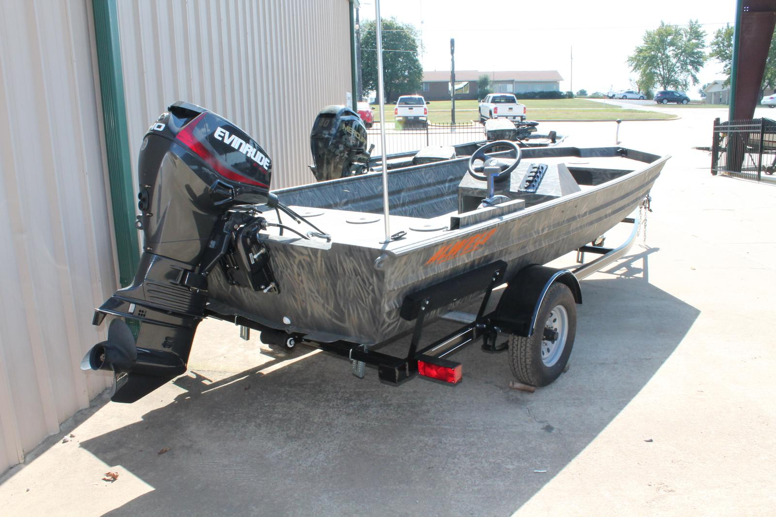 Craigslist Fort Smith >> Alweld | New and Used Boats for Sale