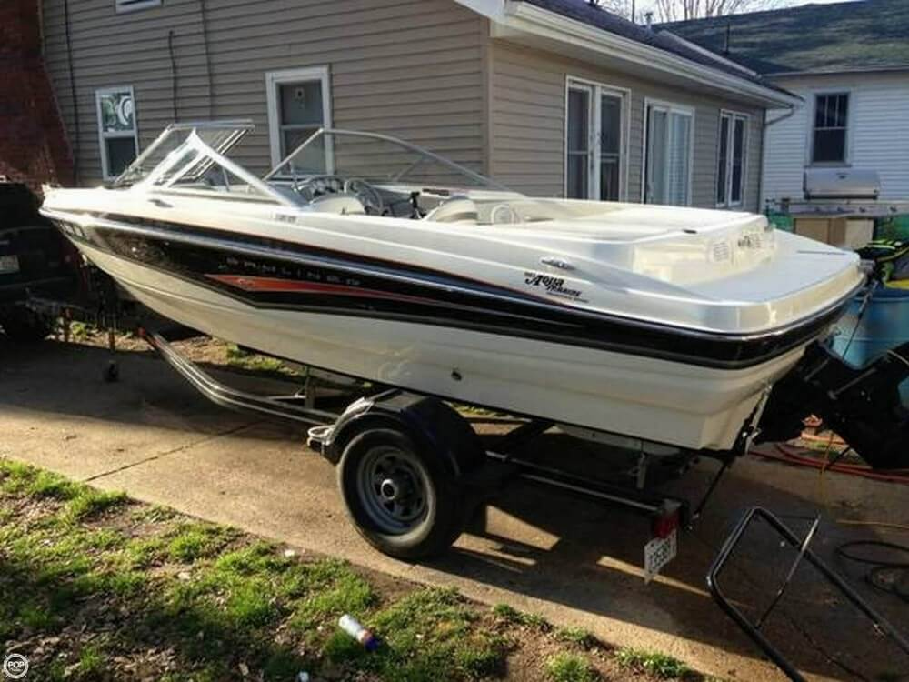 Bayliner 195 BR Fish and Ski 2007 Bayliner 195 BR Fish and Ski for sale in Janesville, WI