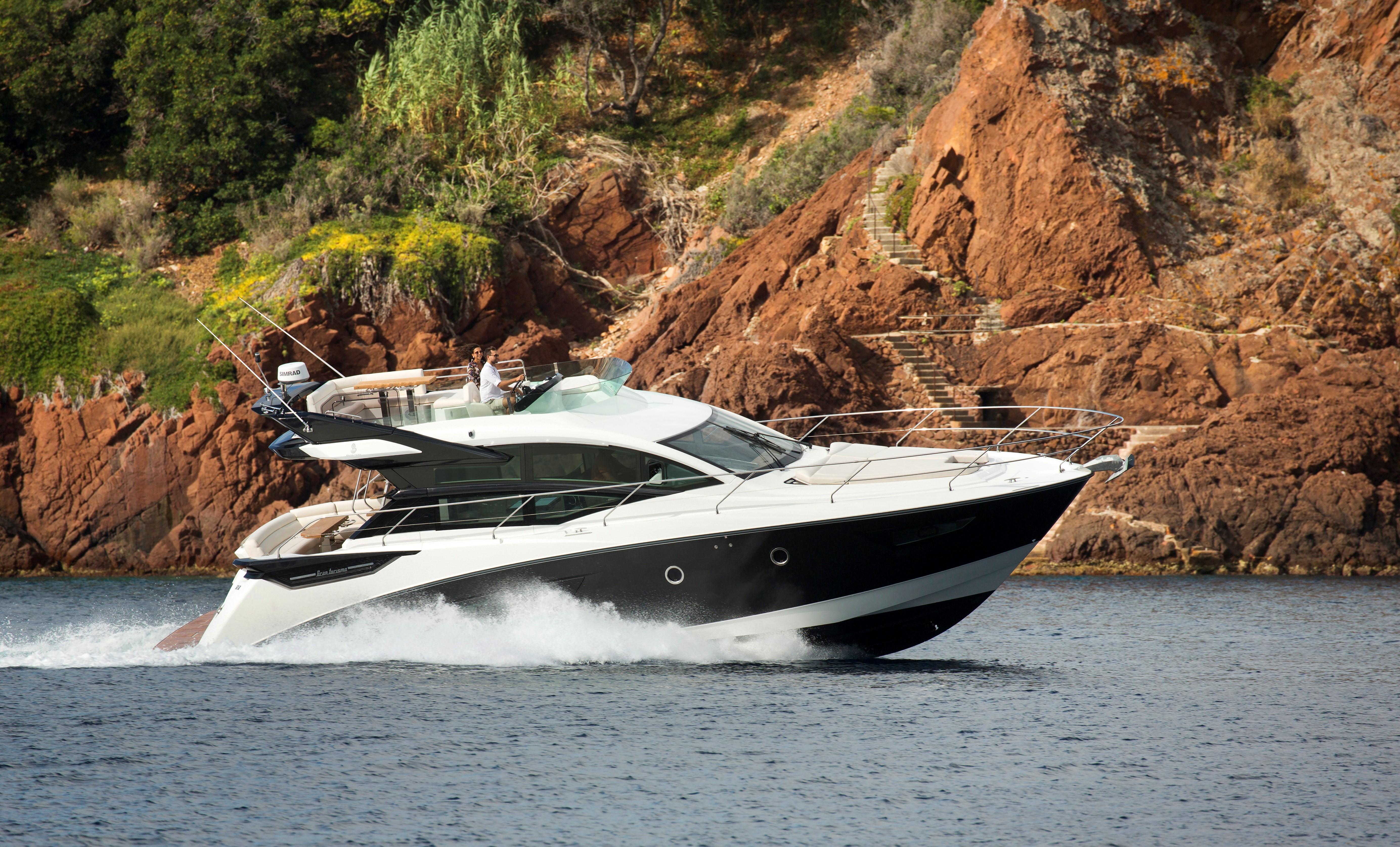 Beneteau Gran Turismo 50 Sportfly Beneteau Gran Turismo 50 Sportfly - For Sale