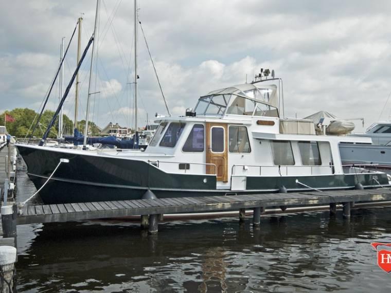 Alm trawler 1320
