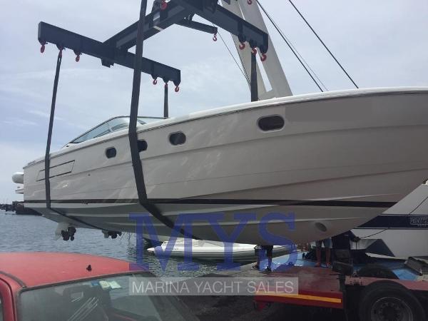 Custom Unica Yacht UNICA 42 UNICA YACHT 42 (2)