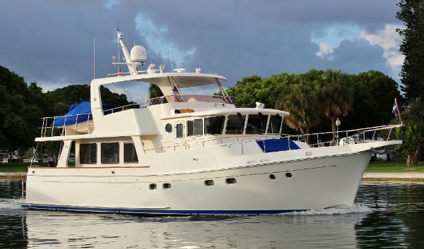 Selene Long Range Ocean Trawler EXCALIBUR