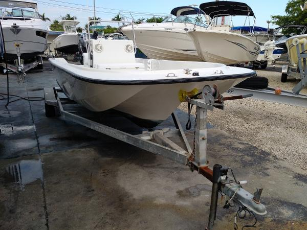Wahoo new and used boats for sale for Fishing boats for sale craigslist
