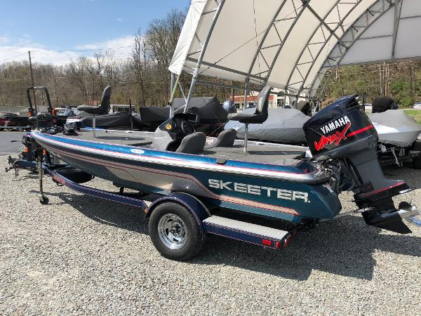 Skeeter SX 190