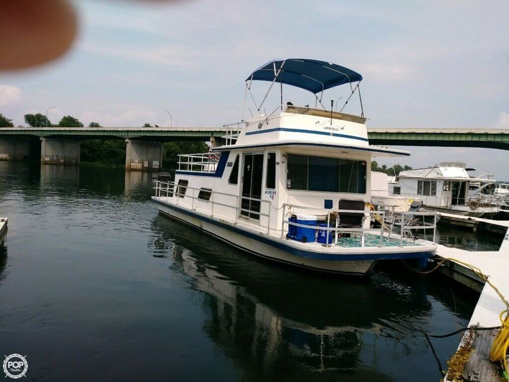 Gibson 42 1989 Gibson 42 for sale in Augusta, GA