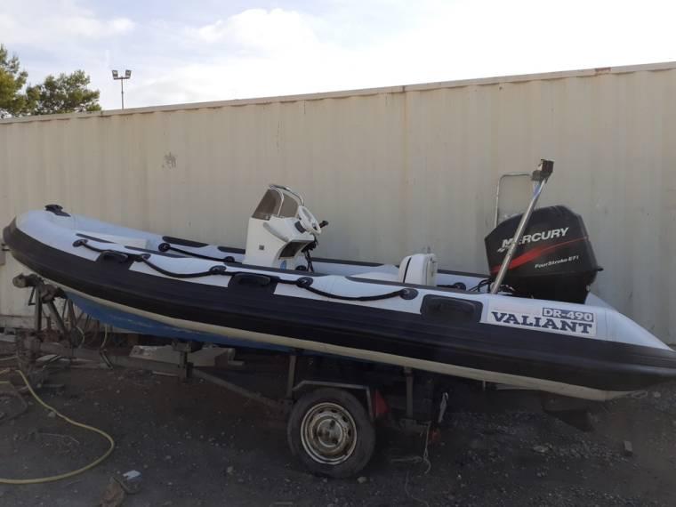 Valiant Valiant DR 490