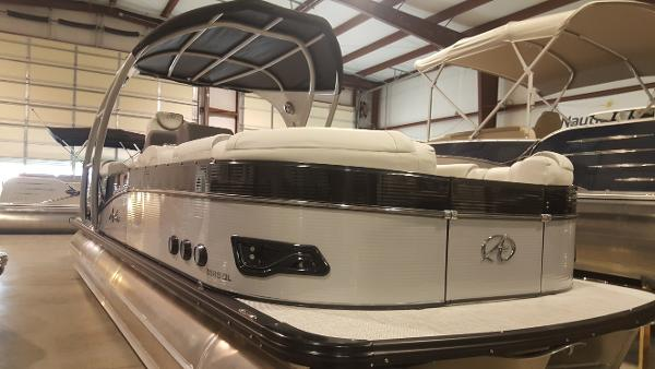 Avalon 25 Catalina Platinum QL