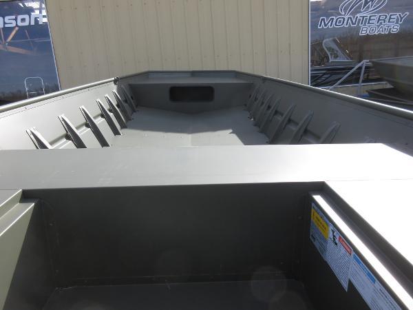 Alumacraft MV 1648 NCS - 20