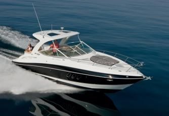 Cruisers Yachts 350 Express Manufacturer Provided Image