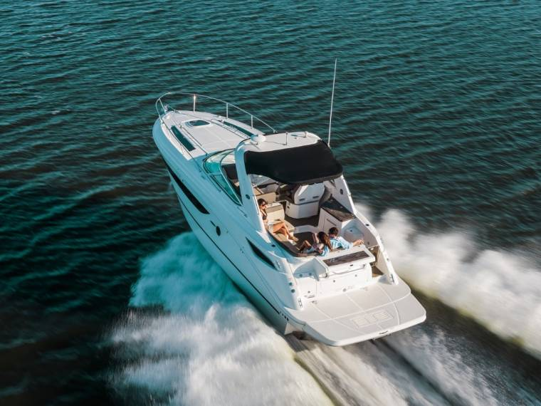 Sea Ray Sea Ray 350 Sundancer