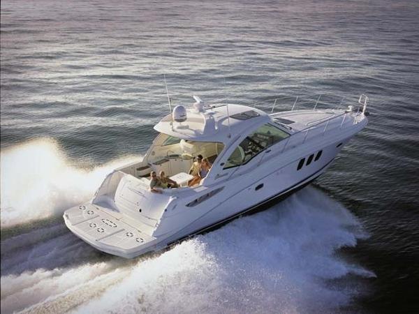 Sea Ray 515 HT