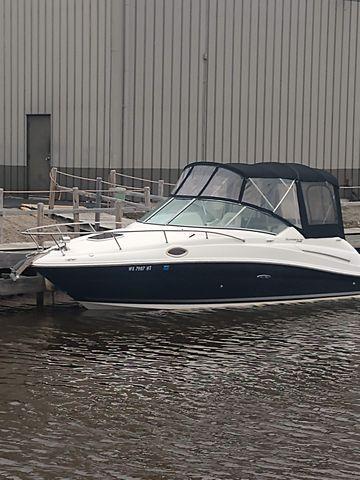 Sea Ray 240 Sundancer