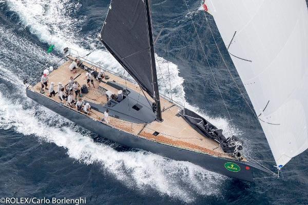 Custom Botin 65 lifting keel Botin 65