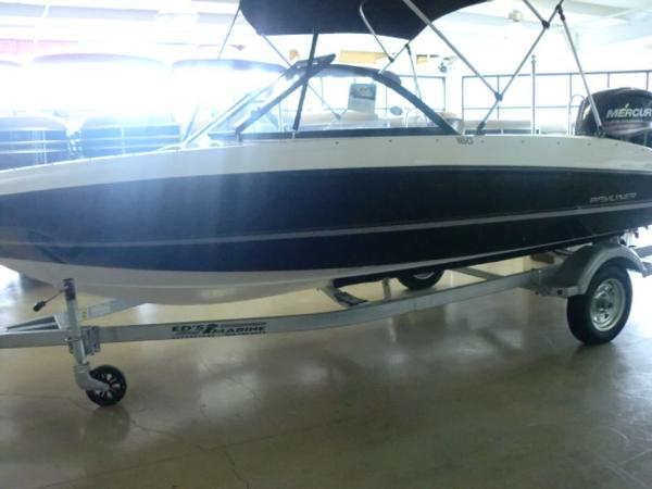 Bayliner 160 Bowrider