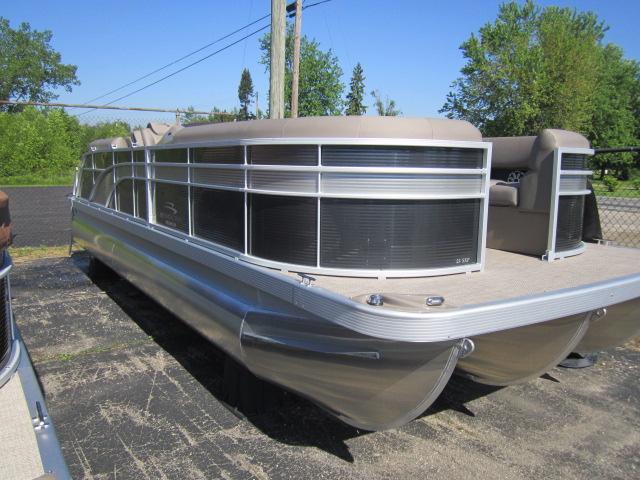 Bennington 23 SSRFBXP TRI TUBE