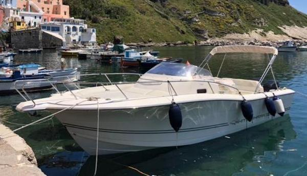 Kelt WHITE SHARK 298 White Shark 298