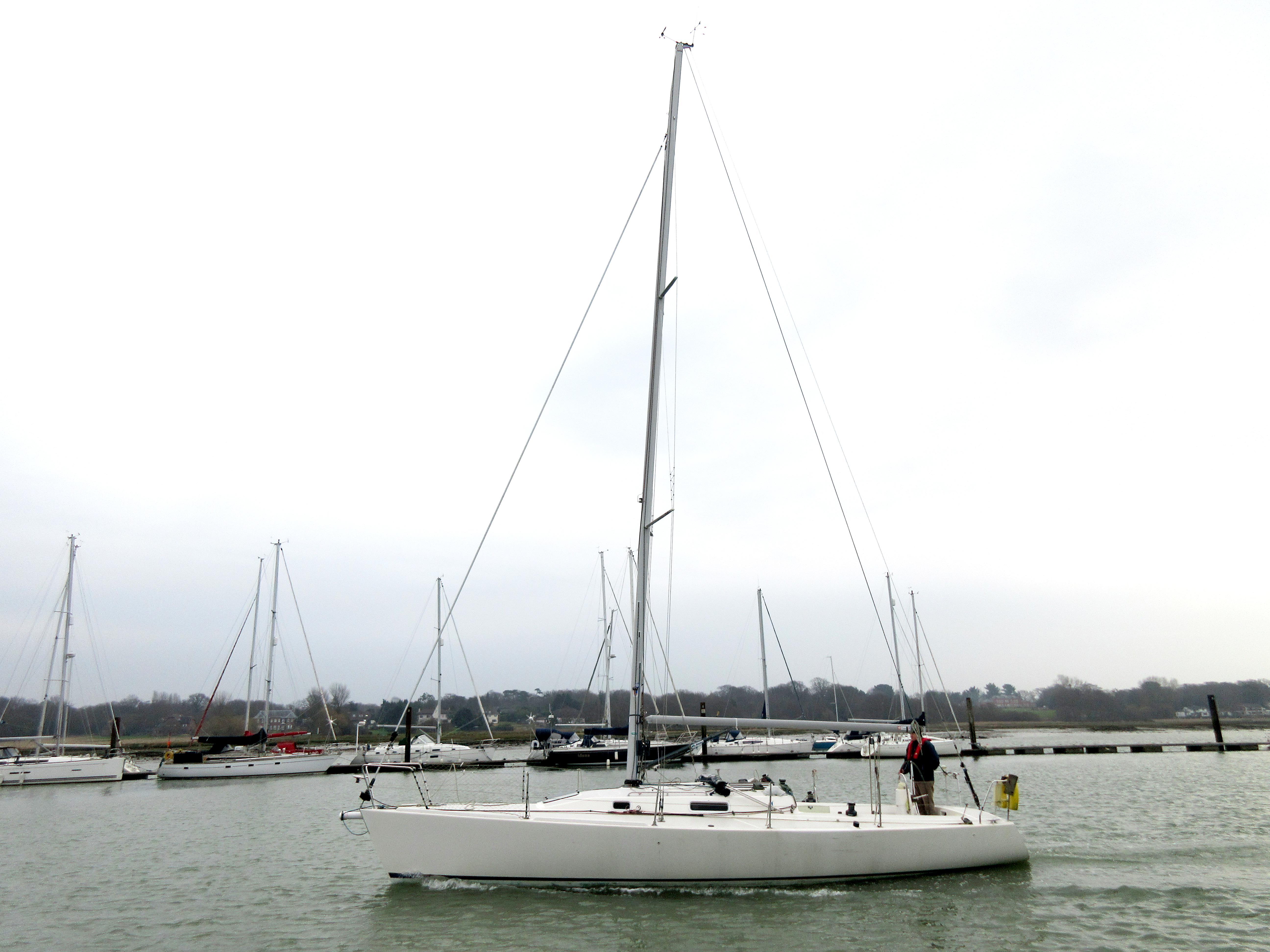 Used J Boats J 105 boats for sale - boats.com