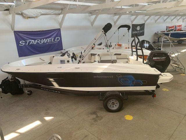 Bayliner 180ELEMENT