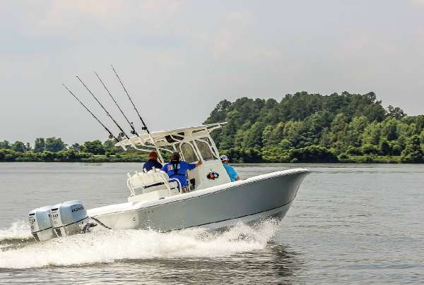 Bimini 269 Offshore