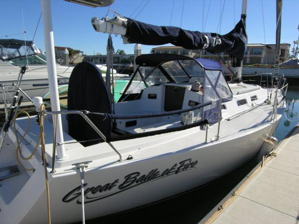J Boats J109