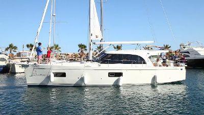 Albatross 42 Albatross 42 Deck Saloon Yacht for sale