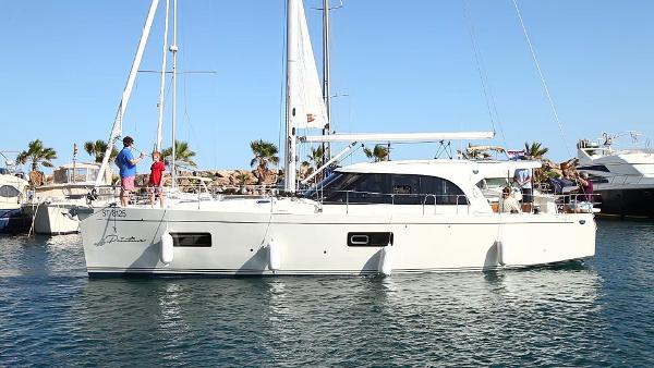 Albatross 42 Albatross 42.1 Deck Saloon Yacht for sale