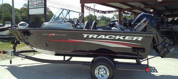 Tracker Pro Guide V175 CB