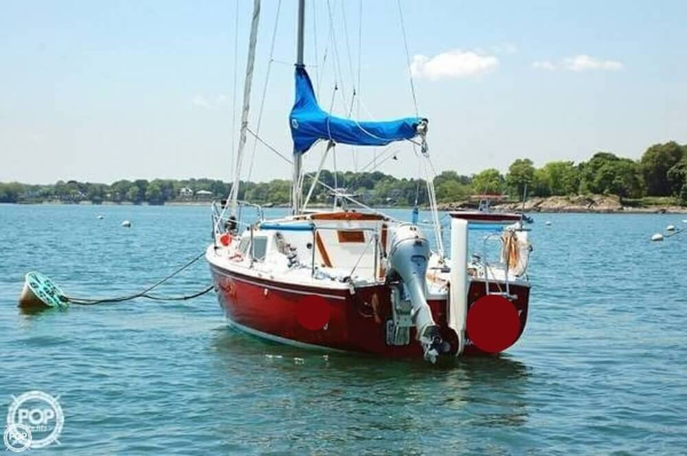 Catalina 22 Swing Keel 1974 Catalina 22 Swing Keel for sale in Marblehead,, MA