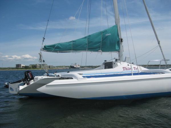 Corsair Sprint 750 - 35