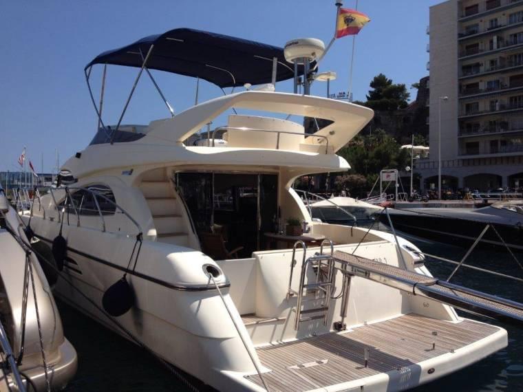 Astondoa Yachts Astondoa Astondoa 54 GLX