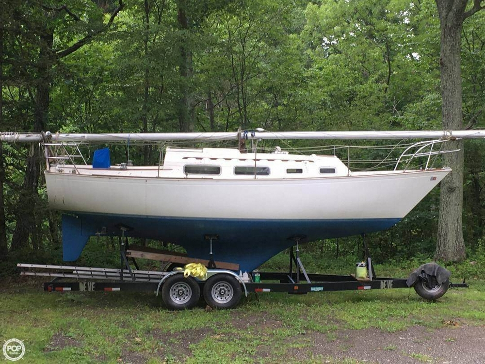 Sabre 28-2 1979 Sabre 28 for sale in Stanfordville, NY