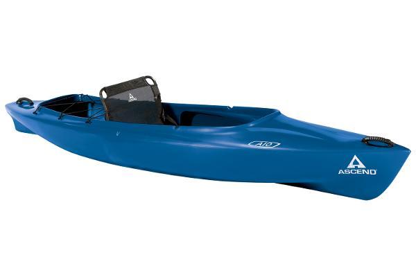 Ascend A10 Sit-In (Blue)