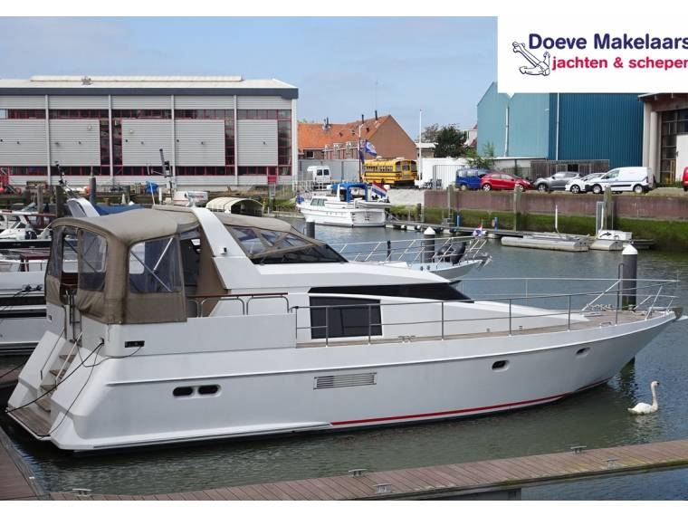MultiPower Yacht 1410 GSAK