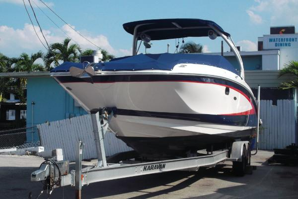 Sea Ray 290 SDX SUNDECK