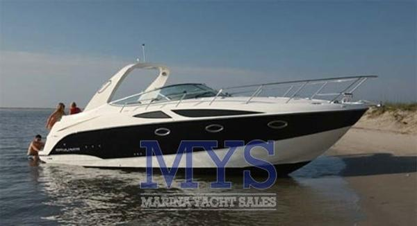 Bayliner 320 Cruiser BAYLINER 320 (01)