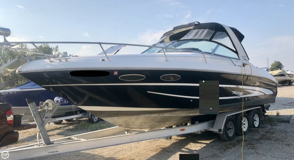 Sea Ray 280 Sun Sport 1999 Sea Ray 280 Sunsport for sale in Brownstown, MI