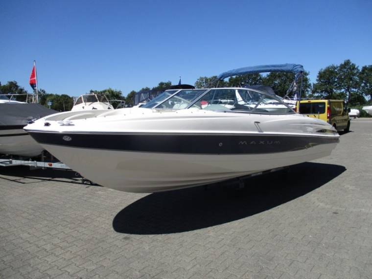 Maxum Maxum 2200 SR3 Sport Bowrider