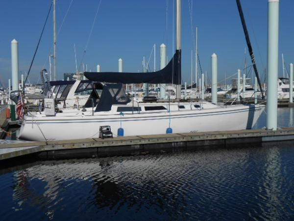 Catalina 36 Tall Rig Catalina 36 1987
