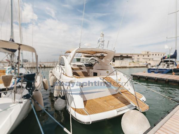 Fairline Targa 38 Abayachting Targa 38 Fairline 2