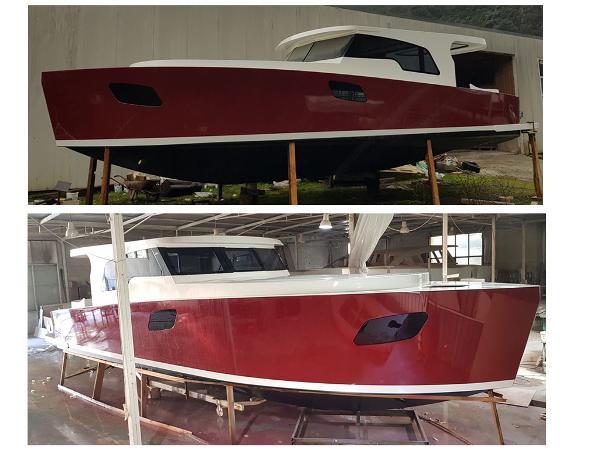 NACA Marine NACAMARINE 123L