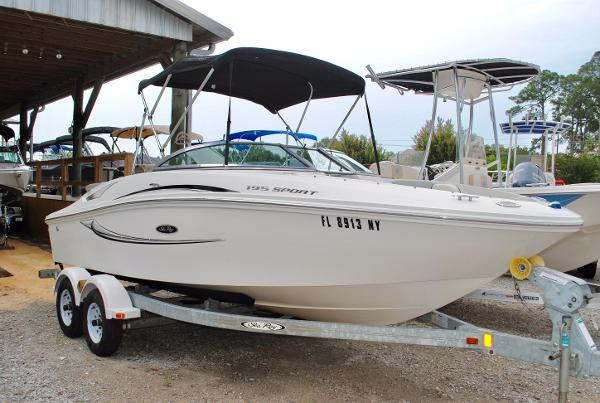 Sea Ray 195 Sport 2008-Sea-Ray-195-Sport-Bowrider-For-Sale