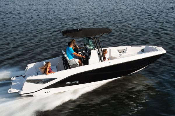 Scarab 255 Open G Manufacturer Provided Image