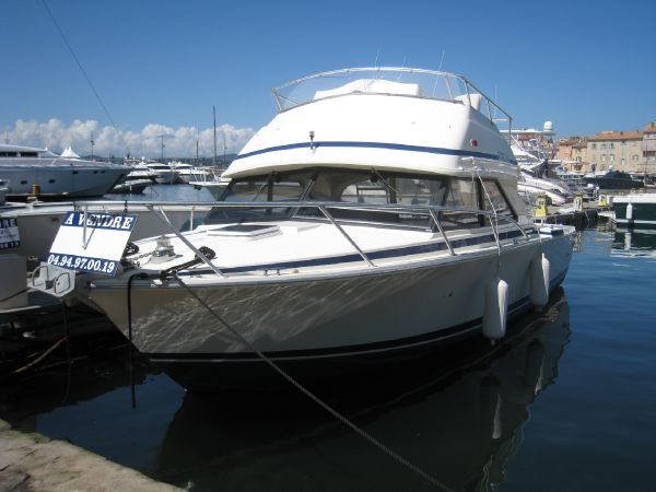 Bertram 28 Sport Fisherman bertram 28' sportfisherman