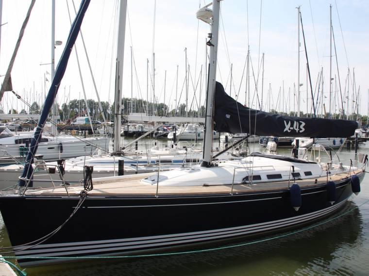 X - Yachts X Yachts 43