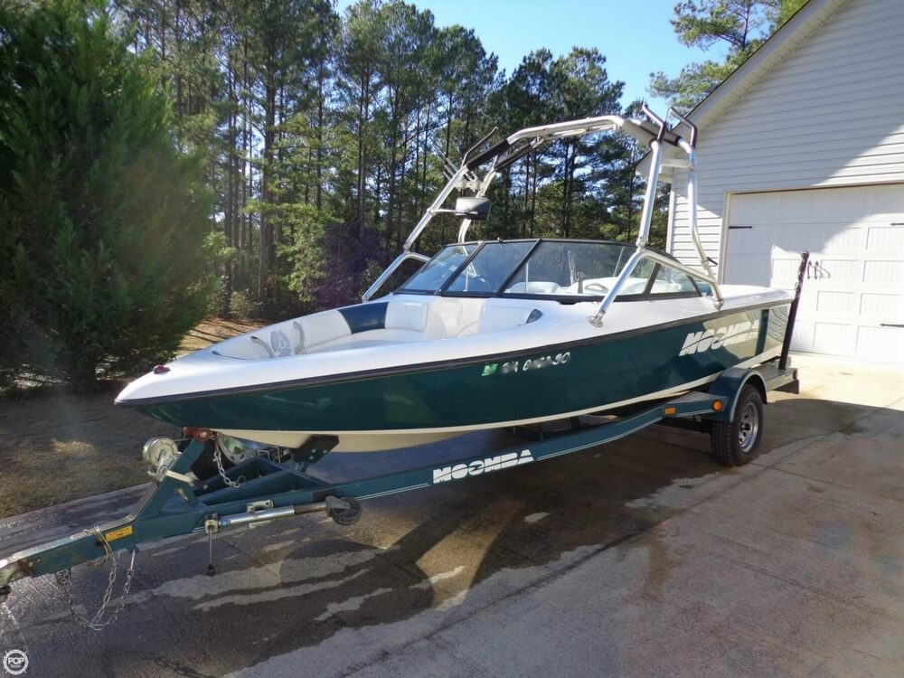 Moomba Outback 2000 Moomba Outback for sale in Dublin, GA