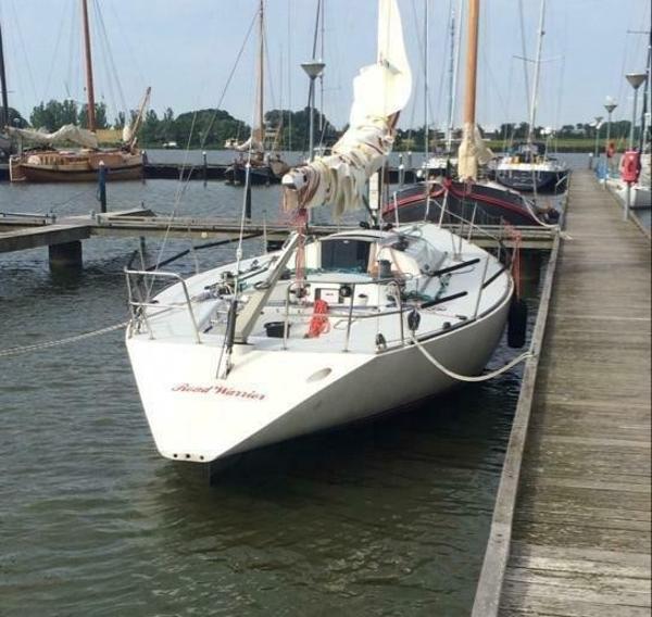 J Boats 41 J Boats 41